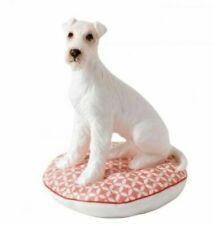 Royal Doulton Top Dogs Bobo Airdale Terrier Puppy Porcelain Figure - New in Box