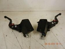 Suzuki GSX1300R ABS Hayabusa 08-17 Clutch & Brake Master Cylinder & A/M Levers