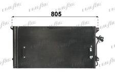 FRIGAIR Condensador aire acondicionado Para VW AUDI PORSCHE 0810.3040