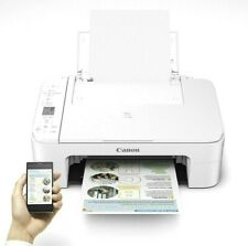 *NEW* Canon PIXMA TS3322 All In One Wireless Printer, Scanner, Copier (with Ink)