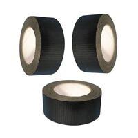 Black Gaffa Tape 50mm x 25m [ 1 x ]