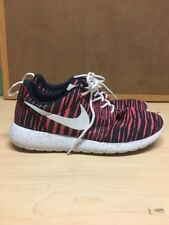 Nike women runinig shoes  pink and black size  us 8 eur 39