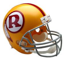 WASHINGTON REDSKINS 1970-1971 FULL SIZE Football Helmet