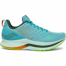 Mens Saucony Endorphin Shift Mens Running Shoes - Blue 0