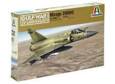 Italeri 1/72 1381 Mirage 2000C