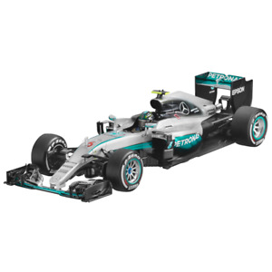 Mercedes Formula 1 One ™/ AMG Petronas Nico Rosberg 2016 - 1:18 New Boxed