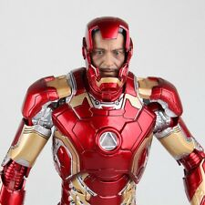 1/6th Scale The Avengers Iron Man HC Marvel MARK 42 Action RED Figure Toy