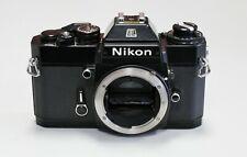 Nikon EL 2 black guter Zustand