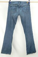 Women's Guess Jeans Foxy Flare Stretch Low Rise size 28
