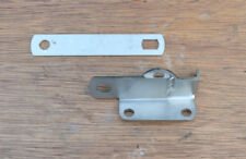 BSA B50T SS MX GS Head Steady 83-3838 And Strap 83-3840 142 JtClassic Stainless