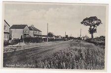 Halstead Road Eight Ash Essex Postcard, B686