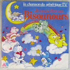 Bisounours 45 tours 1986