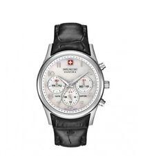 Relojes Swiss Military Navalus Multifunction 06-6278 04 negro