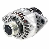 DENSO ALTERNATOR FOR A FIAT MAREA SALOON 1.9 81KW