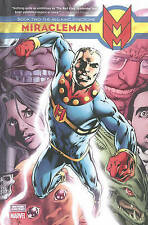Miracleman Book 2: The Red King Syndrome, The Original Writer, Cat Yronwode, New