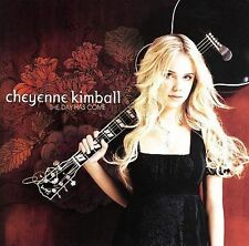 The Day Has Come Cheyenne Kimball MUSIC CD