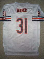 REEBOK Chicago Bears NATHAN VASHER nfl Jersey YOUTH xl