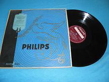 Cor De Groot - Piano - Morton Gould - Otterloo - Hague PROMO Philips Minigroove