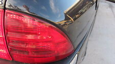 2000 2001 2002  LINCOLN LS RIGHT TAIL LIGHT