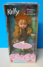 Kelly Club Tommy is Ivan the Porcupine in Disney's Swan Lake 2003