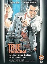 True Romance (DVD, 2005, Director's Cut)