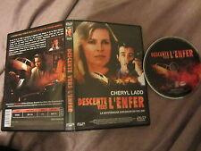 Descente vers l'enfer de Philip Saville avec Cheryl Ladd, DVD, Policier