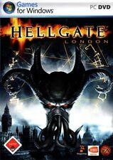 Hellgate: London (PC: Windows, 2007) RPG ACTION SHOOTER ORIGINAL