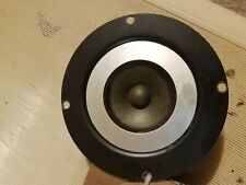 Jvc Tweeter Hsa0610-01C 8 Ohm 25W Max - Toshiba - Japan - Tested