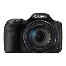 Canon PowerShot SX540 HS 20.3MP Digital Camera 50x Optical Zoom Full-HD WiFi/NFC