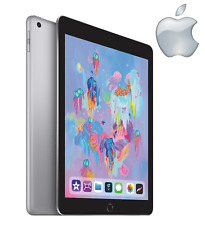 "Apple iPad 9.7"" WiFi 128 GB, (2018) NEU/OVP (6.Generation) space grey MR7J2FD/A"
