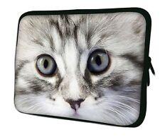 "LUXBURG 17"" Inch Design Laptop Notebook Sleeve Soft Case Bag Cover #EB"