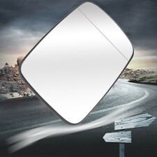 For 96-03 5 Series E39 Zero Style Manual Blue White LED Signal Side Mirror