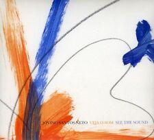 Jovino Santos Neto - Veja O Som (See the Sound) [New CD]