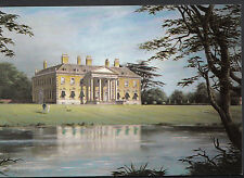 Hampshire Postcard - Broadlands, Romsey - Home of Lord Mountbatten  LC4727