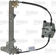 VALEO 850781 Window Lift Rear,Right for PEUGEOT 407