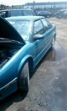 Automatic Transmission DOHC Fits 93-94 SATURN S SERIES 569678