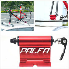 Car Pickup Bike Block Quick-release Alloy Fork Mount Rack Carrier Holder Trim