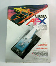 Aurora AFX Non Magnatraction AZTEC DRAGSTER HO Slot Car # 1794 Neuf/Blister