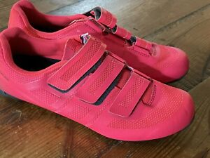 New Without Box Pearl Izumi W Quest Road size 40 Neon Pink