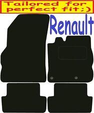 RENAULT Megane Deluxe qualità Tappetini su misura 2008 2009 2010 2011 2012 2013 2014 2