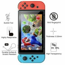 Fits Nintendo Switch / Lite Tempered Glass Ultra Clear Nintendo Screen Protector