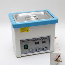 Dental Digital ULTRASONIC Handpiece CLEANER CLEANING 110V
