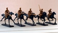 Armies in Plastic WWI Indian Lancers 1/32 Scale 54mm