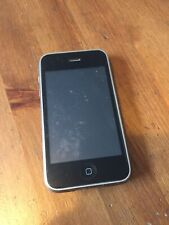 Apple Iphone 3g Untested