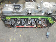 FORD FOCUS >54  1800 TDCI DIESEL CYLINDER HEAD