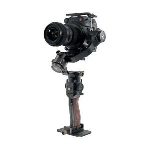 Tilta Gravity G2X Compact 3-Axis Handheld Gimbal System - SKU#1360501