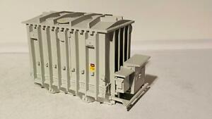 WSI 1:50 Generator Royal Smit Trafo ladegut Mammoet, Guay, Felbermayr