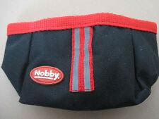 Nobby Reisenapf Napf  oder Snackbeutel Futtertasche für Hund Nylon faltbar