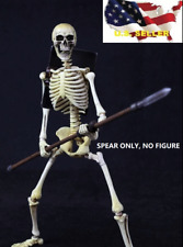 1/6 Spear Sparta Warrior weapon Knight Skull Roma Soldier for hot toys phicen US