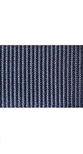 """Noir 3000Kgs/6613lb tension de rupture 45mm 1.75 """" toile ( d'arrimage UK tissé"""